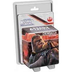 • SW Assaut sur l'Empire : Chewbacca