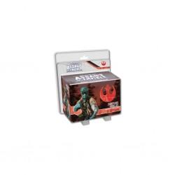• SW Assaut sur l'Empire : Saboteurs Rebelles