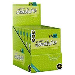 Creativity - rebus