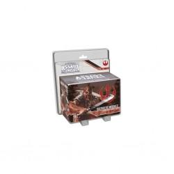 • SW Assaut sur l'Empire : Guerriers Wookies