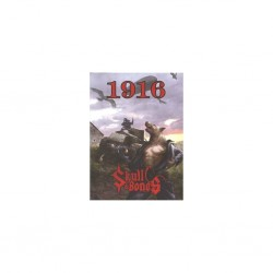 Skull & bones 1916