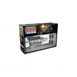 • SW X-Wing  : Transport d'Assaut Impérial