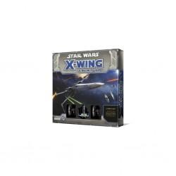 SW X-Wing  : Le Réveil de la Force