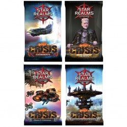 Star realms crisis evenements