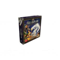 • Talisman : Talisman: La citée