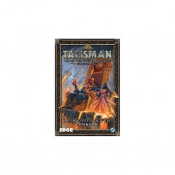 • Talisman : Talisman: Les Terres de Feu