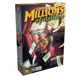 Millions of dollar