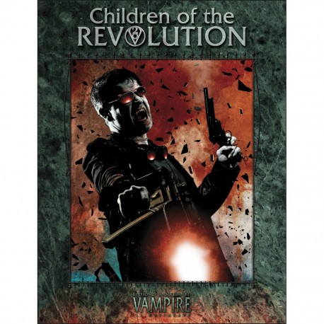 Vampire V20 - children of the revolution