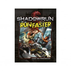Shadowrun 5 run faster