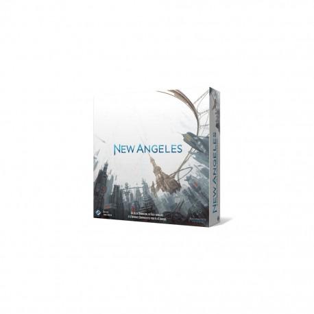 New Angeles jds