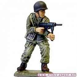 USA mitrailleur thomson