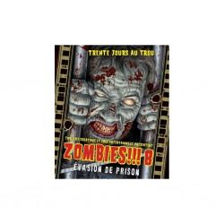 • Zombies !!! 8 Évasion de Prison