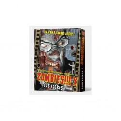 • Zombies !!! 10 Tous Accros !