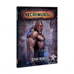 Necromunda - Gang war
