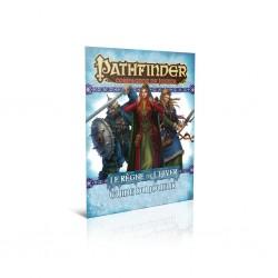 Pathfinder - règne de l'hiver guide du joueur -