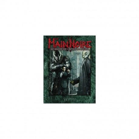 Vampire V20 la main noire