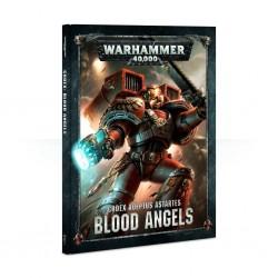 Blood angels codex V8