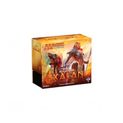 Combatants d'ixalan - bundle english