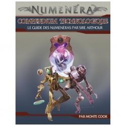 Numenera - Compendium Technologique