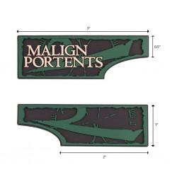 Malign portents combat gauge