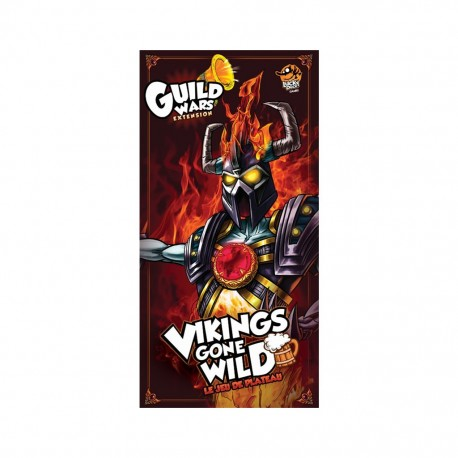 Vikings gone wild guild wars