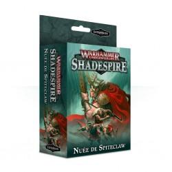 Warhammer shadespire - nuée de spiteclaw