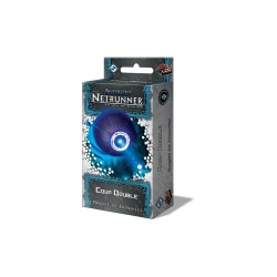 • Android Netrunner JCE : Coup Double