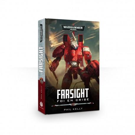 Farsight foi en crise