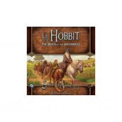 • Seigneur des Anneaux JCE : Le Hobbit JCE