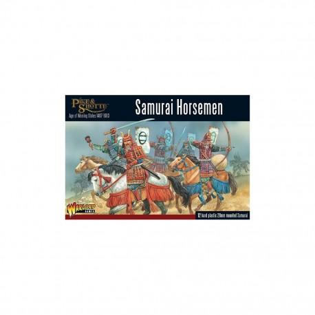 P&S - Samurai Horsemen