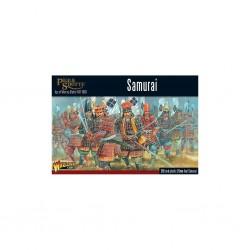 P&S - Samurai infantry