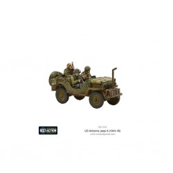 US airborne jeep (1944-45) A