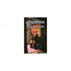 Loup solitaire : Shadowrun roman 5