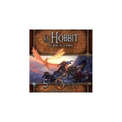 • Seigneur des Anneaux JCE : Le Hobbit: Au seuil de la porte