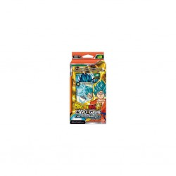 Dragon ball JCC - special pack 1
