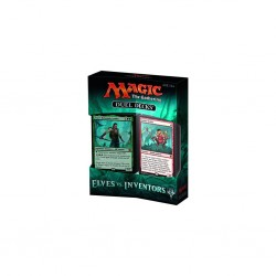 Duel Deck Elves vs Inventors EN