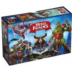 Hero Realms- Starter