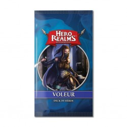 Hero Realms- Deck de Heros : Voleur