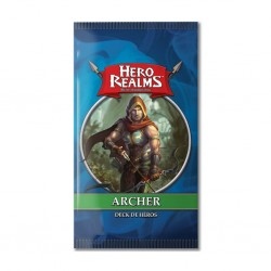 Hero Realms- Deck de Heros : Archer
