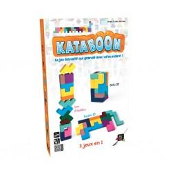 Kataboom 3D NEW