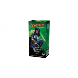 Challenger deck counter surge -