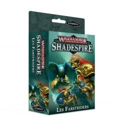 Shadespire - Les Farstriders