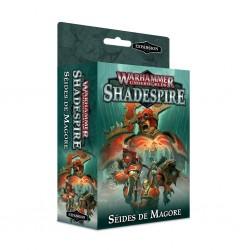 Shadespire - Séides de Magore