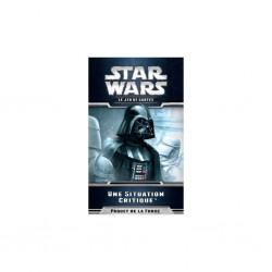 • Star Wars JCE : Une situation critique