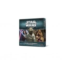 • Star Wars JCE : Entre les Ombres