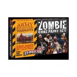 Zombicide - paints core set