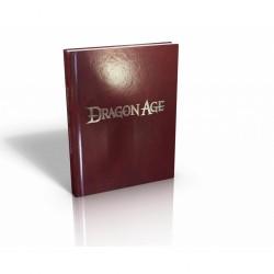 Dragon age livre de base collector -