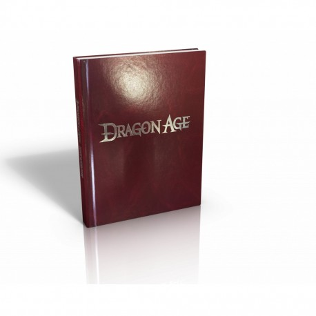 Dragon age livre de base collector -