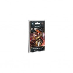 • WH40k Conquest : La Menace de l'Au-delà