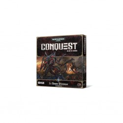 • WH40k Conquest : le Grand Dévoreur